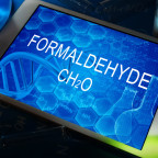 34719726 - the chemical formula of formaldehyde